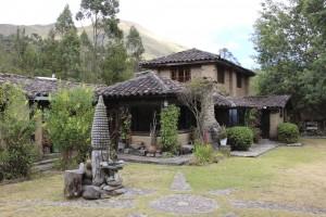 San-Clemente-L'exemple de maison d'accueil idéale